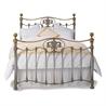 Camolin Iron and Brass Bed - на 360.ru: цены, описание, характеристики, где купить в Москве.