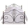 Melrose Iron and Brass Bed - на 360.ru: цены, описание, характеристики, где купить в Москве.