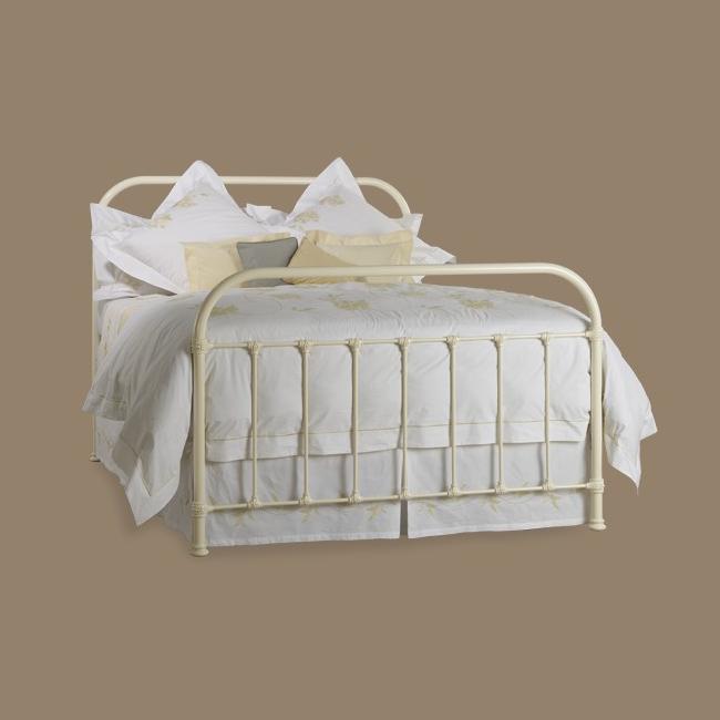 Timolin Iron Bed / Timolin Single Bed - на 360.ru: цены, описание, характеристики, где купить в Москве.