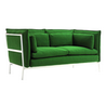 Basket sofa - на 360.ru: цены, описание, характеристики, где купить в Москве.