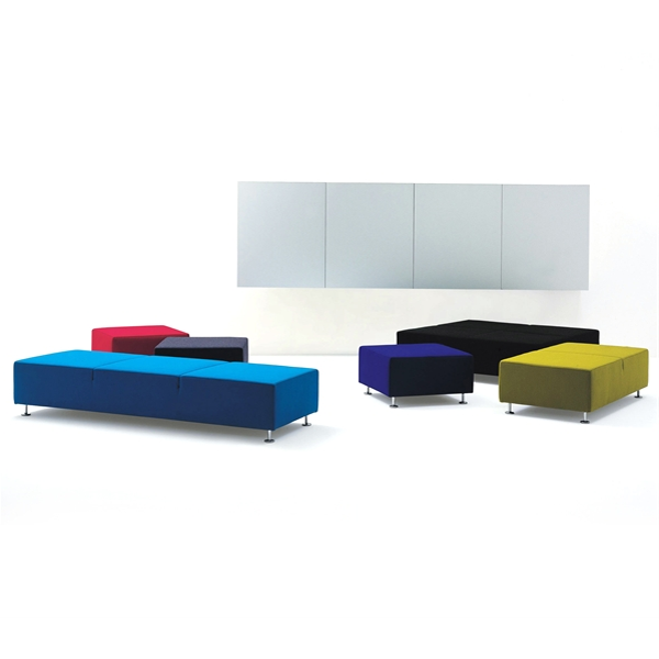 Three Sofa System (pouf) - на 360.ru: цены, описание, характеристики, где купить в Москве.