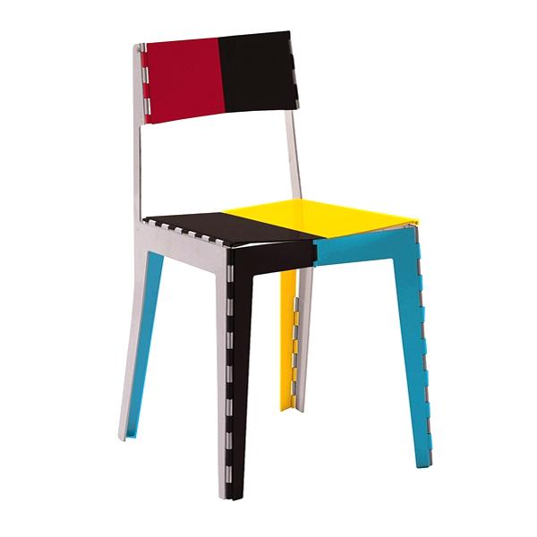 Stitch Chair - на 360.ru: цены, описание, характеристики, где купить в Москве.