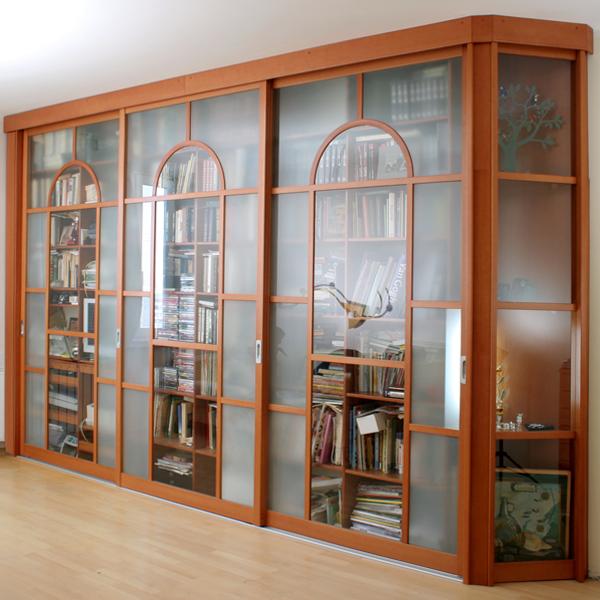 Библиотека с Арками - на 360.ru: цены, описание, характеристики, где купить в Москве.