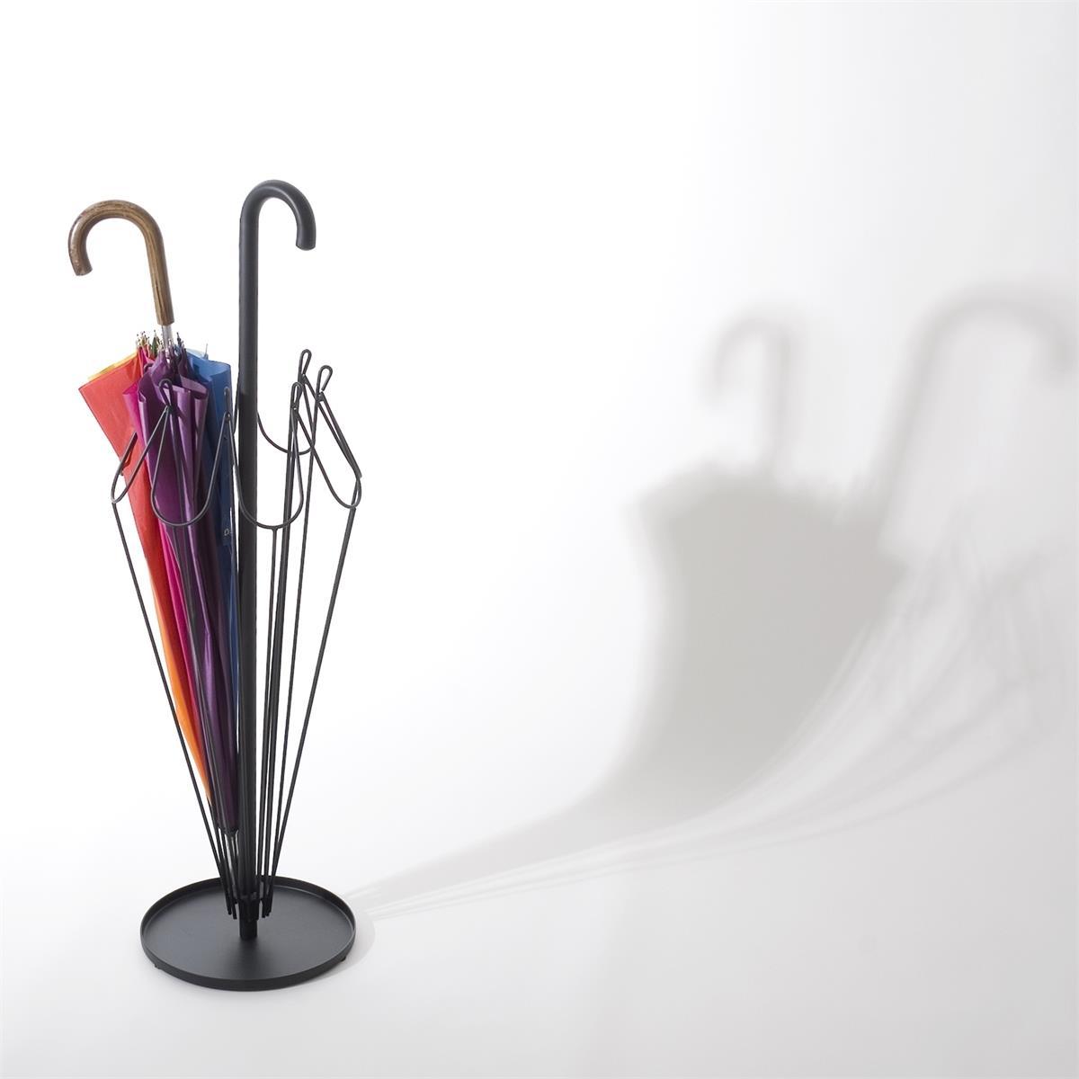 Подставка для зонтиков в прихожую