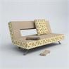 Плуто диван для сна - на 360.ru: цены, описание, характеристики, где купить в Москве.