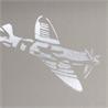 Spitfires Grey-Brown wallpaper - на 360.ru: цены, описание, характеристики, где купить в Москве.