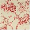 Ashfield Floral vermilion - на 360.ru: цены, описание, характеристики, где купить в Москве.
