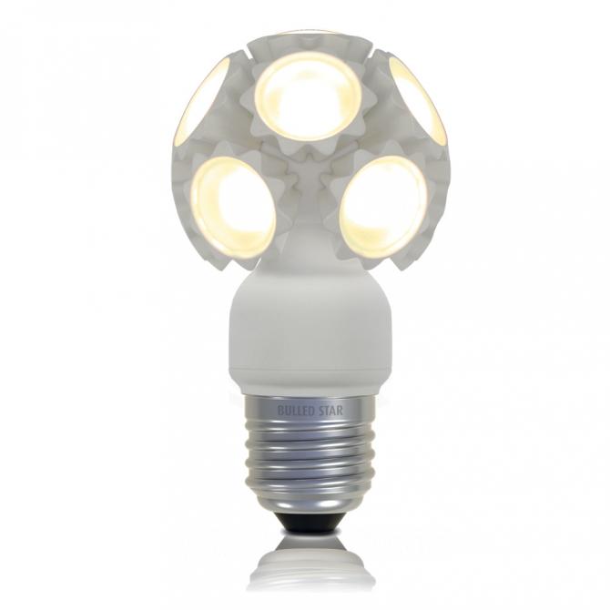 Лампа bulled star white на 360ru �ен� опи�ание