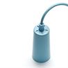 Plumen drop cap pendant set pastel blue - на 360.ru: цены, описание, характеристики, где купить в Москве.