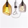 Vessel lamp shade - Table - Bronze glass - на 360.ru: цены, описание, характеристики, где купить в Москве.