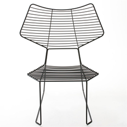 Alieno Lounge Chair