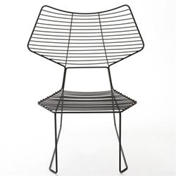 Alieno Lounge Chair