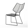 Alieno Lounge Chair - на 360.ru: цены, описание, характеристики, где купить в Москве.