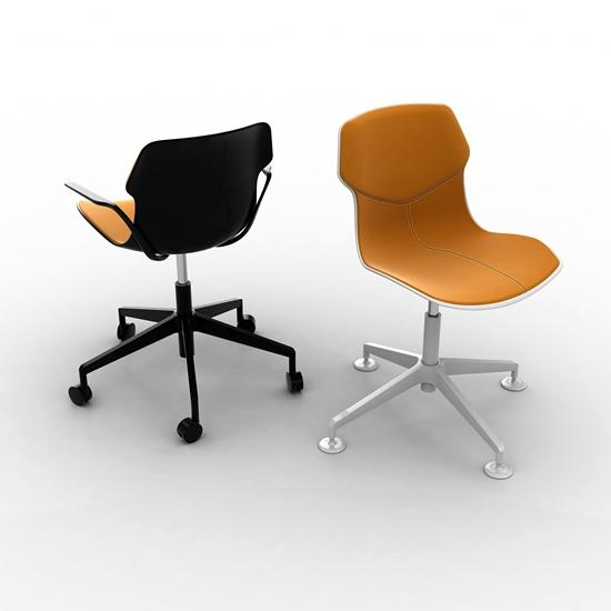 Stereo Chair 4 spoke base - на 360.ru: цены, описание, характеристики, где купить в Москве.