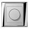 A plus dimmer chrome-aluminium - на 360.ru: цены, описание, характеристики, где купить в Москве.
