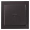 LS Design switch-lense dark brass  - на 360.ru: цены, описание, характеристики, где купить в Москве.