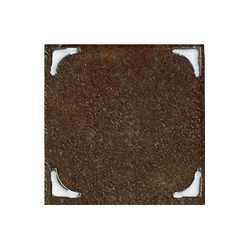 HTS Ethos A/HT S8 dark brown