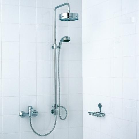 Shower system 1 - на 360.ru: цены, описание, характеристики, где купить в Москве.