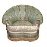 Флоренция кресло № 2 - на 360.ru: цены, описание, характеристики, где купить в Москве.
