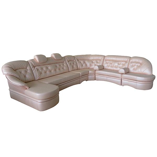 Магнат модульный диван - на 360.ru: цены, описание, характеристики, где купить в Москве.