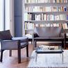 414 CAB armchair - на 360.ru: цены, описание, характеристики, где купить в Москве.