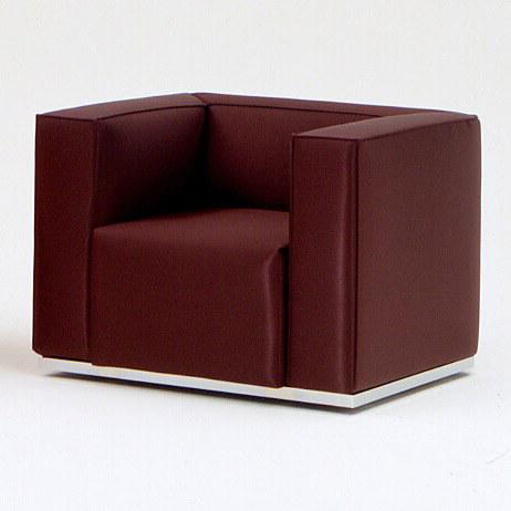 180 Blox Armchair - на 360.ru: цены, описание, характеристики, где купить в Москве.