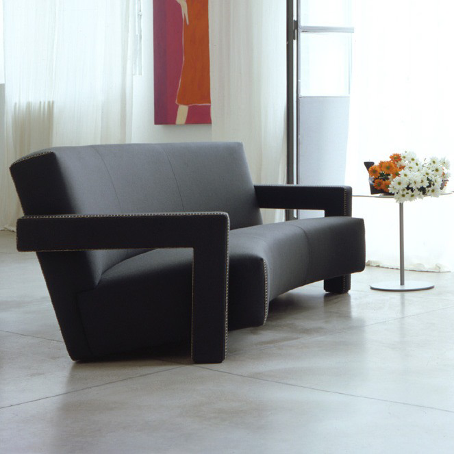637 Utrecht Sofa - на 360.ru: цены, описание, характеристики, где купить в Москве.