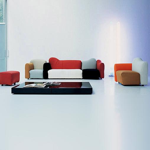 358 CANNAREGIO sofa - на 360.ru: цены, описание, характеристики, где купить в Москве.