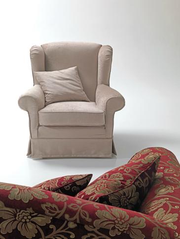 Carlotta armchair - на 360.ru: цены, описание, характеристики, где купить в Москве.