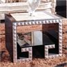 Kristall side table 01 - на 360.ru: цены, описание, характеристики, где купить в Москве.