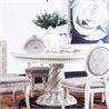 Clarissa dining table - на 360.ru: цены, описание, характеристики, где купить в Москве.