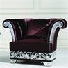 Clarissa armchair 02 - на 360.ru: цены, описание, характеристики, где купить в Москве.