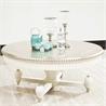 Tiffani low table 02 - на 360.ru: цены, описание, характеристики, где купить в Москве.