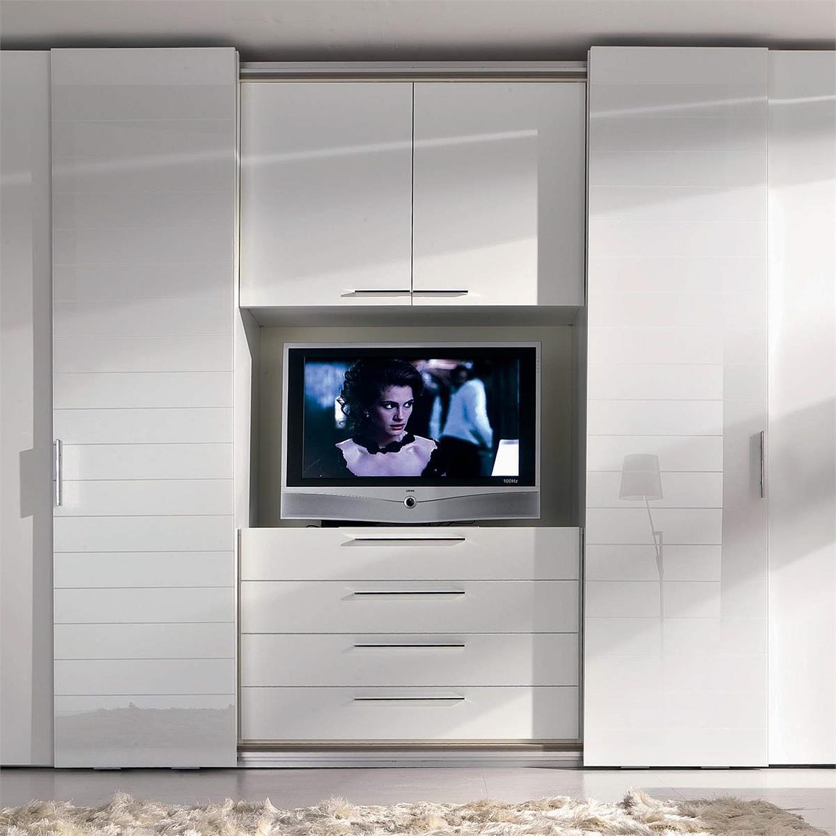 """Телевизор встроеный в шкаф-купе"""" - карточка пользователя cat."""