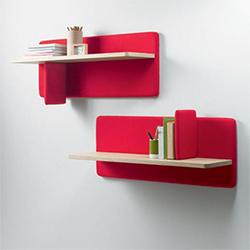 Apala shelf