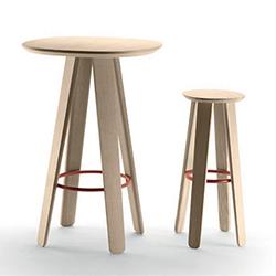 Triku bar stool