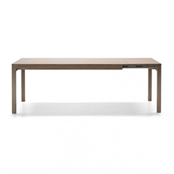 Laia table with 1 extension