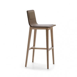 Laia high back stool 103