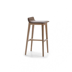 Laia low back stool 90