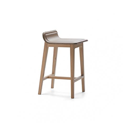 Laia low back stool 75