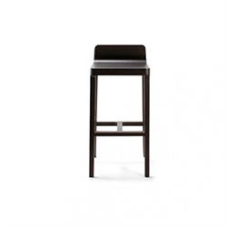 Emea low back stool 76