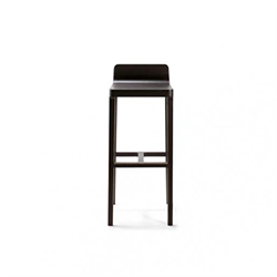 Emea low back stool 91