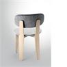 Triku chair - на 360.ru: цены, описание, характеристики, где купить в Москве.