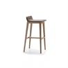 Laia low back stool 90 - на 360.ru: цены, описание, характеристики, где купить в Москве.