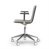 Laia office armchair - на 360.ru: цены, описание, характеристики, где купить в Москве.