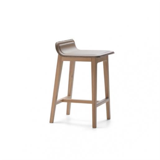Laia low back stool 75 - на 360.ru: цены, описание, характеристики, где купить в Москве.