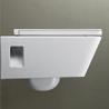 Proiezioni WC sospeso - на 360.ru: цены, описание, характеристики, где купить в Москве.