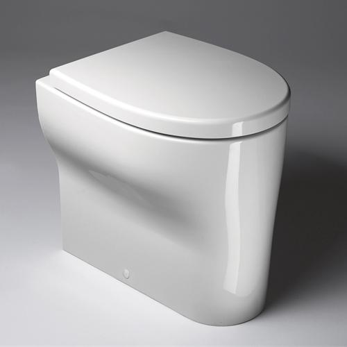 Muse WC - на 360.ru: цены, описание, характеристики, где купить в Москве.