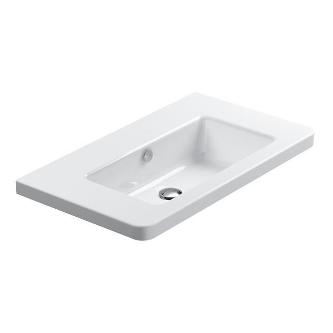 New Light 80 washbasin - на 360.ru: цены, описание, характеристики, где купить в Москве.