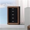 Sensations chest of drawers 09 - на 360.ru: цены, описание, характеристики, где купить в Москве.